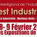 Salon Ouest Industries - Rennes 2017